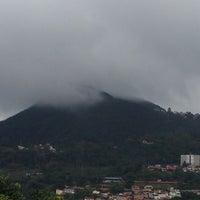 Photo taken at Bairro Monte Castelo by Janser G. on 12/11/2013