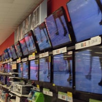 Photo taken at Target by Stevie J. on 11/6/2013