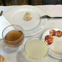 Photo taken at Restaurante Alentejano by Steve A. on 6/5/2014