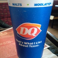 Photo taken at Dairy Queen by Bruce T. on 12/9/2013