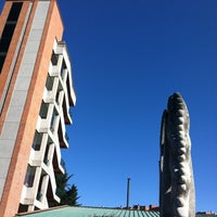 Photo taken at Universidad El Bosque by Andrés R. on 1/26/2013