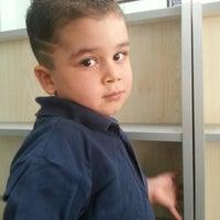 Photo taken at 8. Asliye Hukuk Mahkemesi by Damla G. on 11/7/2013