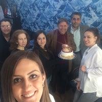 Photo taken at Çağdaş Sürücü Kursu by Inci S. on 3/1/2017