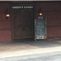 Photo taken at Green's Tavern by Jon Z. on 3/17/2017