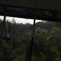 Photo taken at King Kong 360 3-D by Jon Z. on 1/5/2017