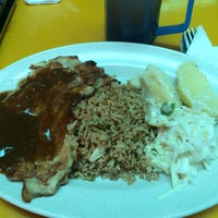 Photo taken at Menara Public Bank Food Court by Nur Khairunnisa A. on 2/6/2015