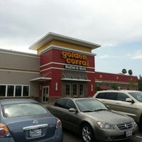 Photo taken at Golden Corral by Joseph R. on 7/5/2013