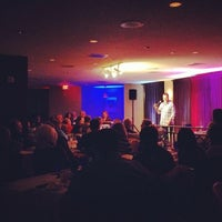 Photo taken at The Comedy Zone DC at Windows Over Washington by Thomas K. on 11/17/2013