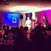 Photo taken at The Comedy Zone DC at Windows Over Washington by Thomas K. on 11/11/2013