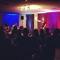 Photo taken at The Comedy Zone DC at Windows Over Washington by Thomas K. on 11/16/2013