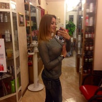 Photo taken at Магия Красоты by Svetlana O. on 10/21/2014