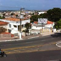 Photo taken at Colina do Sto. Antônio by Ká S. on 9/27/2012