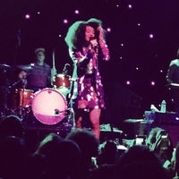 Photo taken at Webster Hall by Daniel L. on 2/21/2013