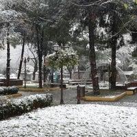 Photo taken at is guc by Gülsah on 12/11/2013