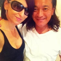 Photo taken at Square - Colour Salon & Spa by Summer on 7/17/2013