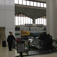 Photo taken at Terminal C by M W. on 2/25/2013