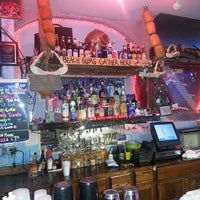 Photo taken at The Dive Food & Spirits by Todd G. on 12/30/2013