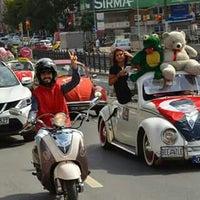 Photo taken at Ankara Caddesi by Tolgahan K. on 9/17/2015