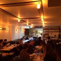 Снимок сделан в The East Pole - Kitchen & Bar пользователем Ramon M. 11/24/2013