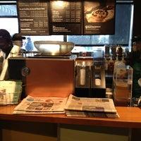 Photo taken at Starbucks by Ramon M. on 1/30/2013