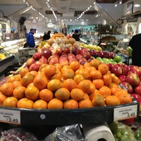 Photo taken at Citarella Gourmet Market - Upper East Side by Ramon M. on 3/3/2013