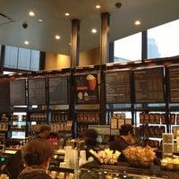 Photo taken at Starbucks by Ramon M. on 9/16/2013