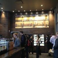 Photo taken at Starbucks by Ramon M. on 2/19/2013