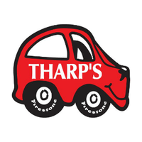 Photo taken at Tharp's Complete Auto Repair by Tharp's Complete Auto Repair on 11/1/2013