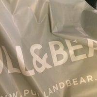 Photo taken at Pull & Bear by Lena M. on 2/7/2016