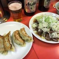 Photo taken at 菜苑 浅草本店 by ぽん多 on 12/25/2016