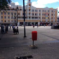 Photo taken at Paraíba Palace Shopping by Raniere C. on 11/30/2013