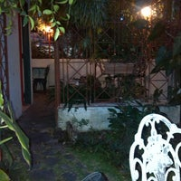 Photo taken at Dulce y Salado by Josue H. on 7/10/2013