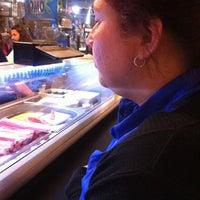 11/9/2013 tarihinde Jessica A.ziyaretçi tarafından Jimmy Sushi'de çekilen fotoğraf