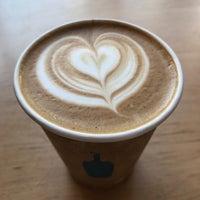 8/29/2018にHana K.がBlue Bottle Coffeeで撮った写真