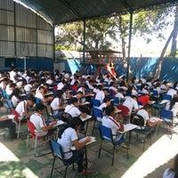 Photo taken at Colégio Barra de Jangada by Erik S. on 11/29/2013