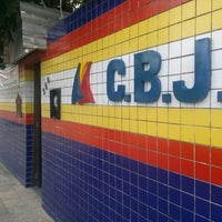 Photo taken at Colégio Barra de Jangada by Erik S. on 12/20/2013