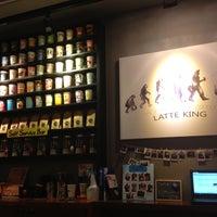 Photo taken at Latte King by Rain R. on 5/1/2013