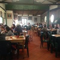 Снимок сделан в Cocina Campestre пользователем Johan Camilo B. 11/3/2013