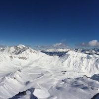 Das Foto wurde bei Skihütte Masner von Wouter K. am 1/29/2016 aufgenommen