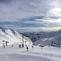 Das Foto wurde bei Skihütte Masner von Wouter K. am 1/27/2016 aufgenommen