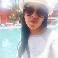 Foto tomada en Hotel Rivera del Angel por Gaby G. el 7/29/2015