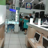 Photo taken at Coppel Impulsora by Alicia G. on 7/30/2014