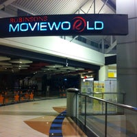 Photo taken at Robinsons MovieWorld by Chester L. on 3/10/2014