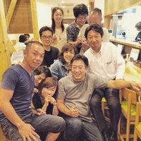 Photo taken at まるに by Ayaconic on 6/12/2015