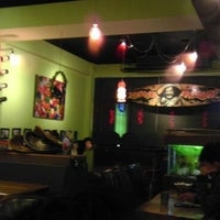 Photo taken at 帕喬斯墨西哥廚房 Pancho's Mexican Burrito Bar by Eli T. on 12/16/2013