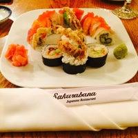 Foto scattata a Sakurabana da Sousou B. il 11/28/2014