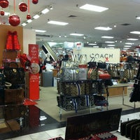 Photo taken at Macy's by Sousou B. on 11/23/2012