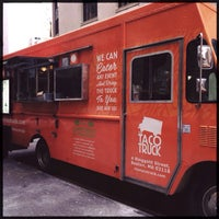 Photo taken at The Taco Truck by Sousou B. on 3/7/2014