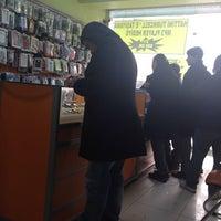 Photo taken at Güven Elektronik by Avni A. on 12/20/2013