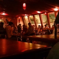 Photo taken at Liwan Restaurant & Hookah Lounge by can s. on 7/6/2014